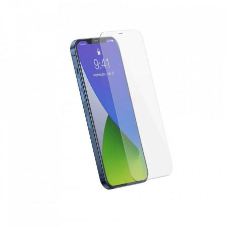 Sticla securizata 2/set Baseus ,0,3 mm pentru iPhone 12 mini Transparent