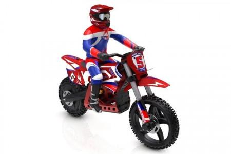 Telecomanda pentru motociclete SkyRC Super Rider SR5