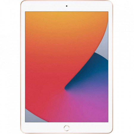 APPLE iPad 8 (2020) 10.2 ,32GB Wifi Gold