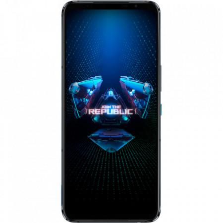Asus ROG Phone 5 Dual Sim Fizic 256GB 5G Alb 888 CPU 12GB RAM