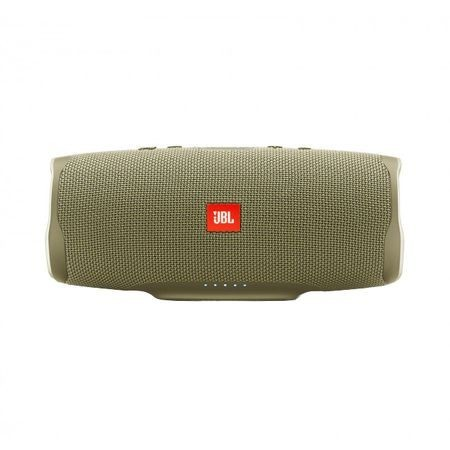 Boxa portabila JBL CHARGE4, BASS Radiator, Bluetooth, Connect+, USB, Powerbank 7500mAh, Rezistenta la apa IPX7, Nisip