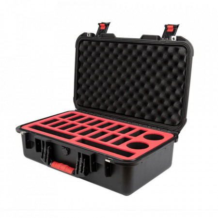 Carcasa de transport PGYTECH pentru baterii TB50 (DJI Inspire 2 / Matrice 200 / Ronin 2) (P-IN-011)
