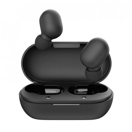 Casti Haylou GT1 Plus Wireless, bluetooth 5.0 - negru