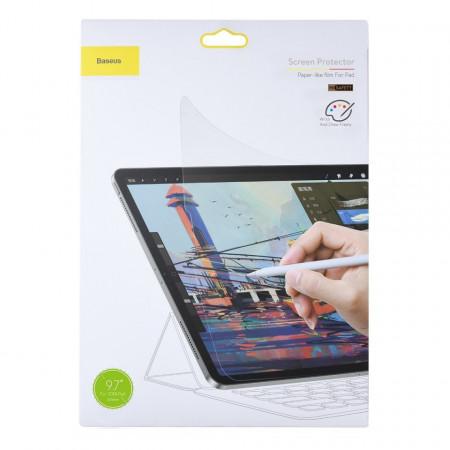 Folie protectoare Baseus 0,15mm - iPad 2019 (10,2 inch)