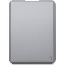 """HDD Extern LaCie Mobile Drive, 5TB, 2.5"""", USB 3.1 Type-C, Space Grey"""