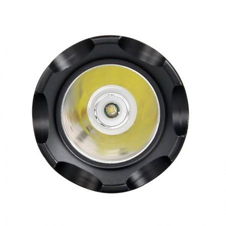 Lanterna Supfire A10 , USB, 550lm, 200m