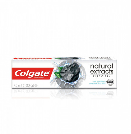 Pasta de dinti Black Charcoal 75ml Colgate