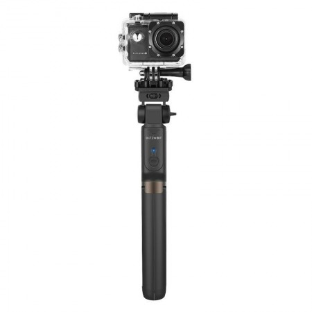 Selfie Stick trepied 3in1 BlitzWolf BW-BS5 negru