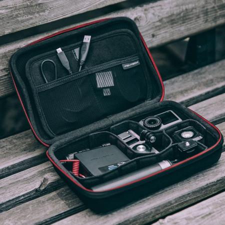 Set accesorii PGYTECH VLOG pentru DJI Osmo Action (P-11B-026)