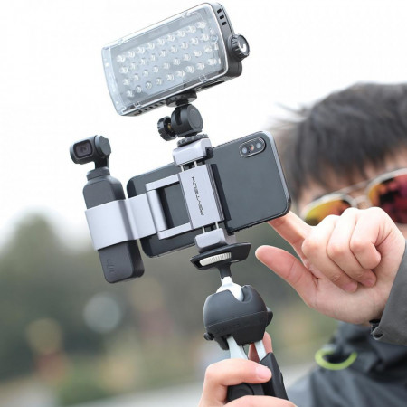 Suport pentru smartphone (Plus) PGYTECH pentru  DJI Osmo Pocket (P-18C-029)