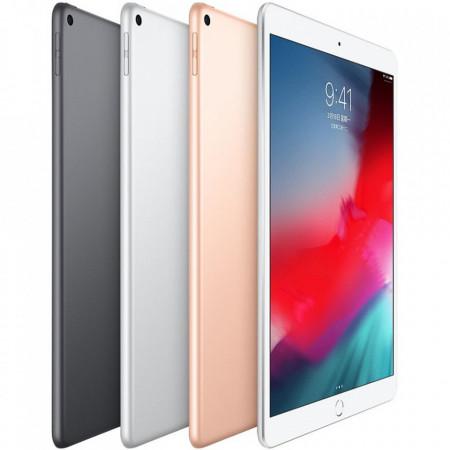 APPLE iPad Air 3 (2019) 10.5 inch 64GB Wifi Auriu Gold - Apple