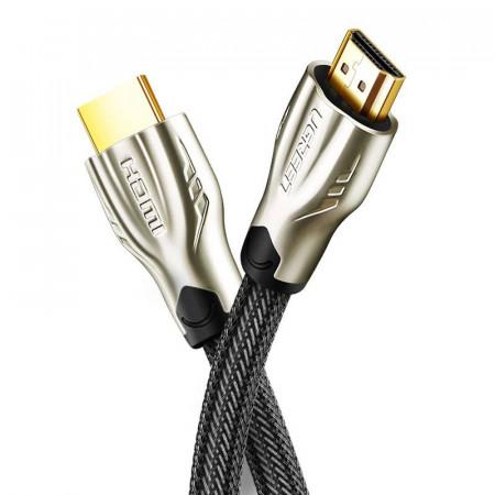 Cablu HDMI 2.0 UGREEN HD102, 4K 60Hz, HDR, 1m