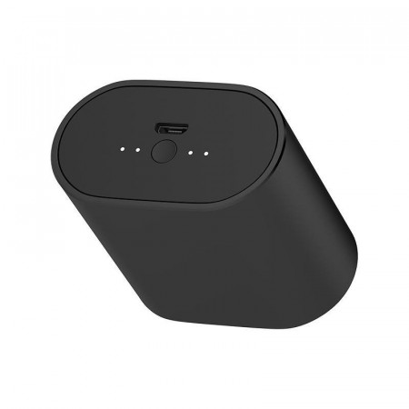 Casti QCY T1 Pro TWS Wireless bluetooth 5.0 , negru
