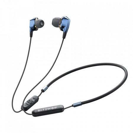 Casti Wireless Magnetic Sport BlitzWolf - BW-BTS4