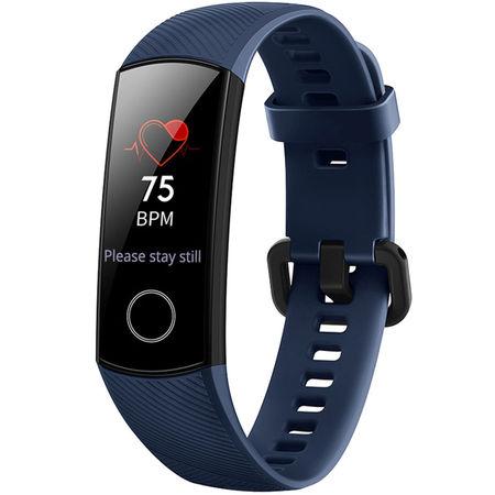Huawei Bratara Fitness Honor Band 4 Standard Edition Albastru