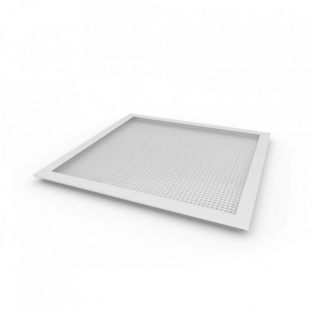 Panou Led Prismatic 595X595X25mm, 36W, 6400K, lumina rece, lumina rece