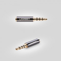 Adaptor jack Ugreen de la 2,5mm la 3,5mm