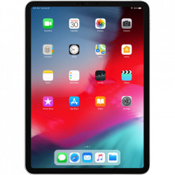 APPLE iPad Pro (2018) 11 inch, 1TB WiFi 4G LTE, Argintiu, Silver