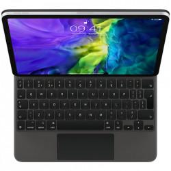 APPLE Tastatura Magic Keyboard pentru iPad Pro 2020 11-inch si iPad Air 2020 generatia 4 - tastatura qwerty - Apple