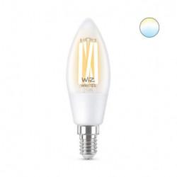 BEC LED PHILIPS WiZ WHITES C35, E14