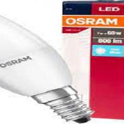 BEC LED VALUE CLB60 8W/840 230VFR E14 10