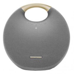Boxa portabila Harman Kardon Onyx Studio 6, Bluetooth, 50W RMS, Gri