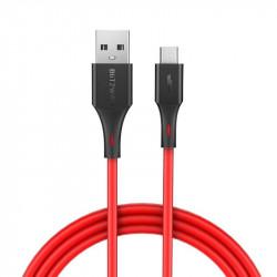Cablu de date Micro USB BlitzWolf BW-MC14 2A 1.8m