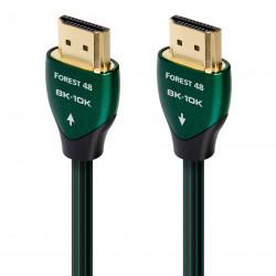 Cablu HDMI 2.1 8K-10K AudioQuest Forest 48Gbps 2m