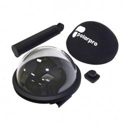 Carcasa tip capsula PolarPro pentru GoPro HERO 5/6/7