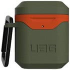Carcasa UAG Standard Issue Hardcase Apple AirPods Olive Drab