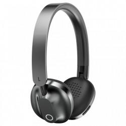 Casti audio bluetooth, Baseus Encok D01, Bluetooth 4.2 , 300 mAh, negru