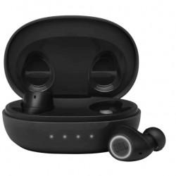 Casti audio In-ear JBL Free II, True Wireless, Bluetooth, Microfon, Negru