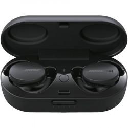 Casti Audio Sport In Ear Bose Earbuds, True Wireless, Bluetooth, Microfon, Autonomie 5 ore, Black