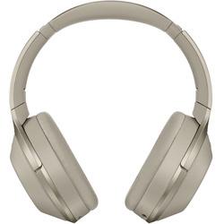 Casti Wireless Over Ear Gri