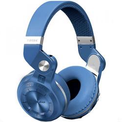 Casti Wireless T2+ Albastru