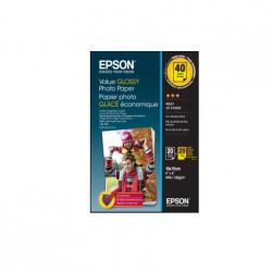 EPSON S400044 10x15 GLOSSY PHOTO PAPER