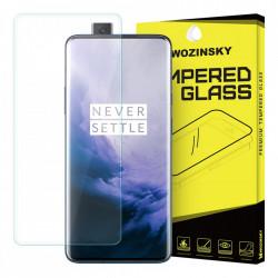 Folie de protectie Wozinsky 9H, OnePLus 7