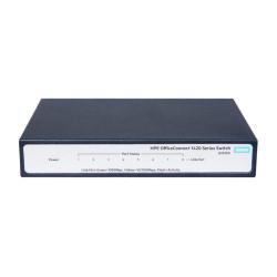 HPE SW 1420 8P GB L2 UNMNGD