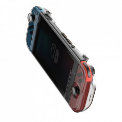 Husa protectoare neagra, Baseus pentru Nintendo Switch (WISWGS06-01)