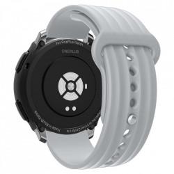 Husa protectoare Spigen pentru smartwatch ONEPLUS WATCH MATTE BLACK