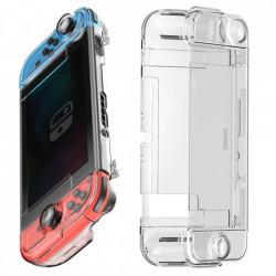 Husa protectoare transparenta, Baseus pentru Nintendo Switch (WISWGS06-02)
