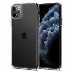 Husa Spigen Cristal pentru iPhone 11 Pro - transparent