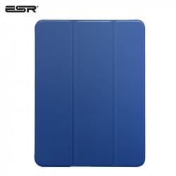 "Husa tableta ESR Rebound Pencil, blue - iPad Pro 11"""