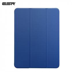 "Husa tableta ESR Rebound Pencil, blue - iPad Pro 12.9"""