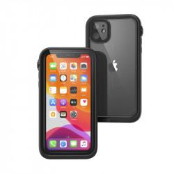 Husa telefon Catalyst Waterproof , black - iPhone 11