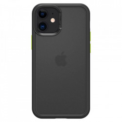 Husa telefon Spigen Cyrill Color Brick Iphone 12 Mini Black