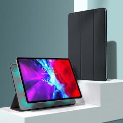 "Husa tip carte Baseus Sleep Smartless iPad Pro 11"" (2020) - roz"