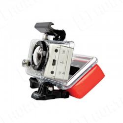 Kit 14 accesorii pentru GoPro SJCAM, Gema