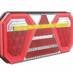Lampa LED DINAMICA spate (stanga) - RCL-04-L
