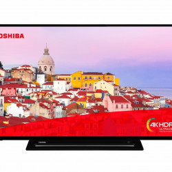 "LED TV 55"" TOSHIBA 4K-SMART 55U3963DG"
